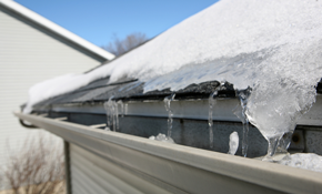 $350 for up to Four Labor Hours of Roof Snow/Ice Removal Services