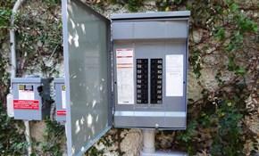 $2,400 for a 200-Amp Main Electrical Panel Upgrade Plus Bonus