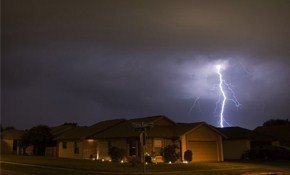 $159 for Whole-House Surge Protection and Electrical Panel Inspection!