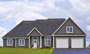 $2,350 New Siding for Your Home