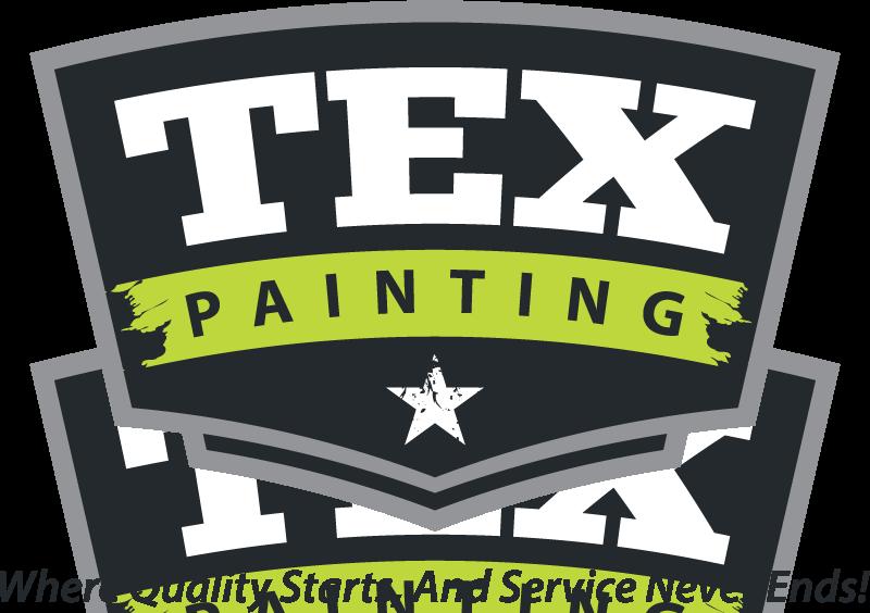 Tex Painting LLC logo