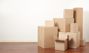 $250 for $279 Credit Toward Moving Services (Interstate and Unregulated Moves)