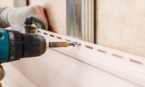 $299 for a Siding Maintenance Package