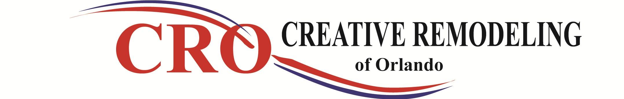 Creative Remodeling of Orlando logo