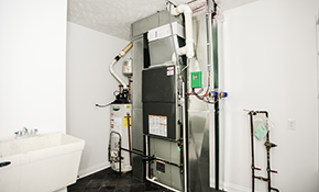 $119 Annual Furnace and A/C Maintenance Plan + Savings!