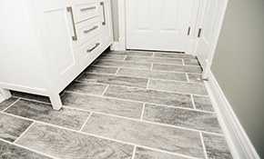 $225 for up to 250 Sq. Ft. of Tile & Grout Cleaning & Sealing