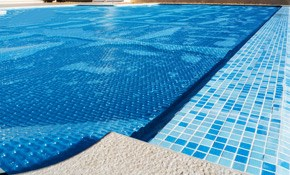 $200 for Professional Pool Tile Cleaning