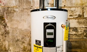 $999 for a 40-Gallon Water Heater