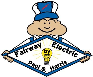 Fairway Electric logo