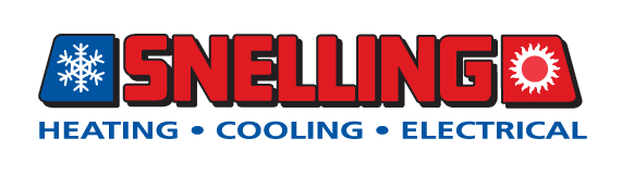 Snelling Heating Cooling Electrical logo