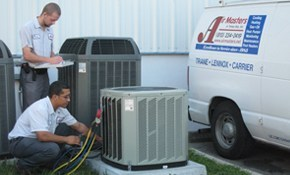 Heating or Cooling Diagnostic Service Call