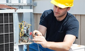 Only $124 for an A/C and Furnace Tune Up!