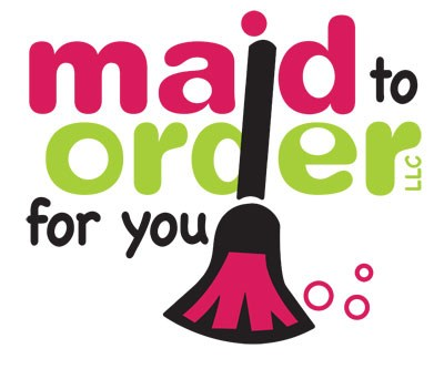 Maid To Order For You LLC logo