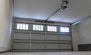 $325 Chain Drive Garage Door Opener Installation