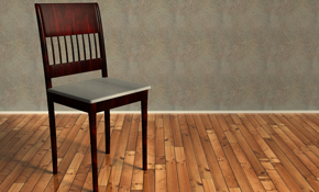 $100 for $200 Worth of Furniture Restoration, Repair, or Refinishing