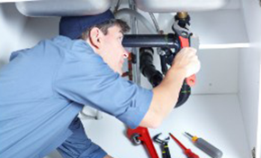 $20 for a $40 Voucher Toward Plumbing Services