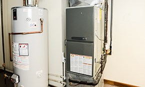 $99 for a Furnace or Air-Conditioner Check-Up