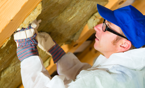 $249 for $400 Worth of Blown-In Insulation
