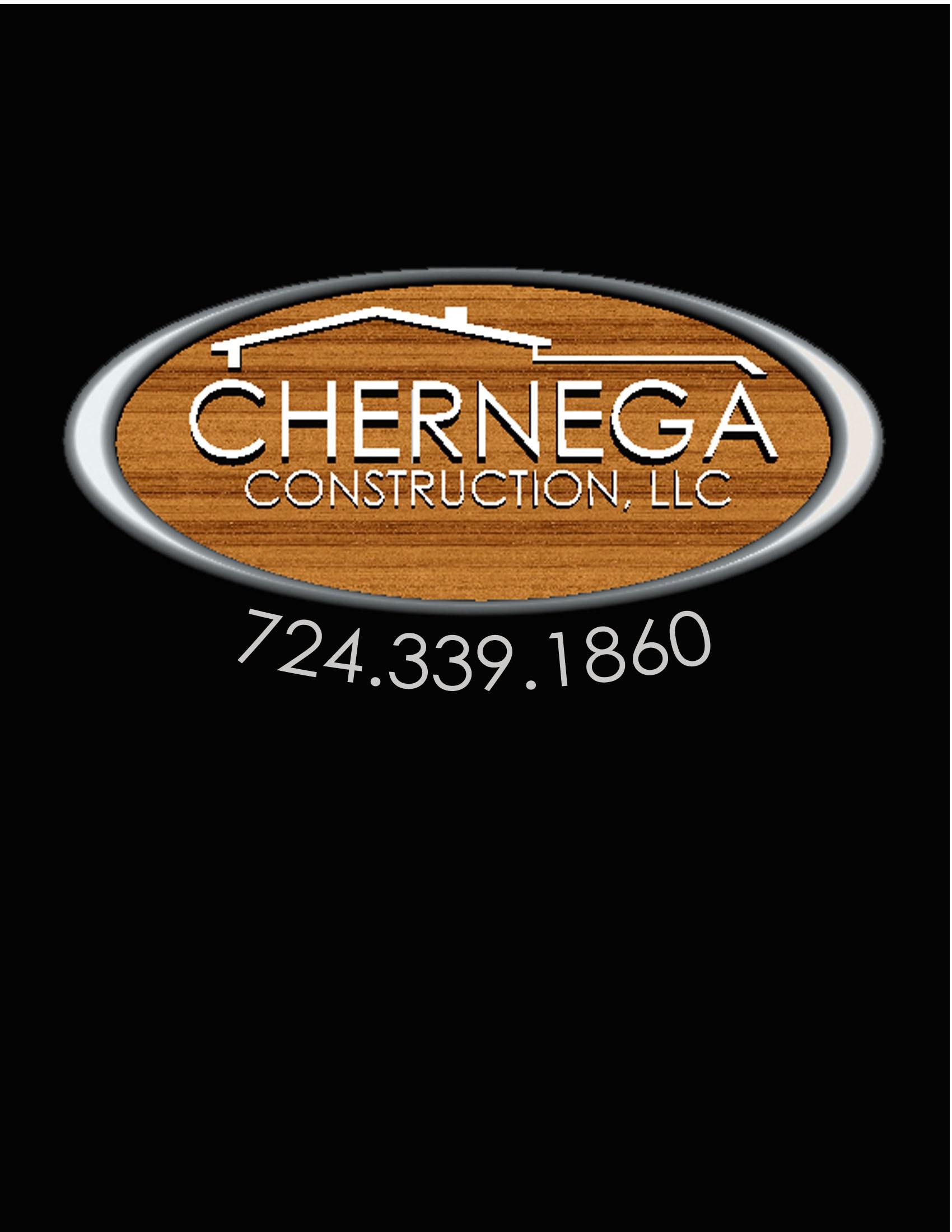 Chernega Construction LLC logo