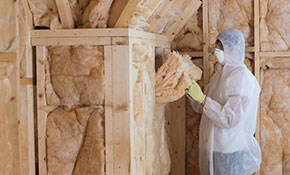 $49.95 for Attic Inspection, Plus an Insulation and Ventilation Analysis