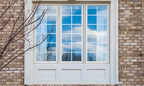 $525 for Professional Installation of Safety & Security Window Film