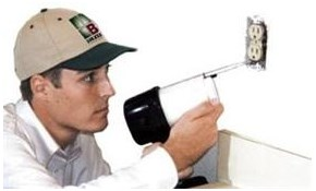$89 for General Interior/Exterior Pest Control Treatment