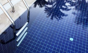 $1,435 for Annual Pool Service Agreement