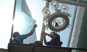$900 for $1,000 Credit Toward Home Window Film and Installation