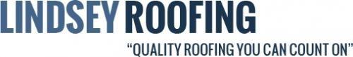 Lindsey Roofing logo