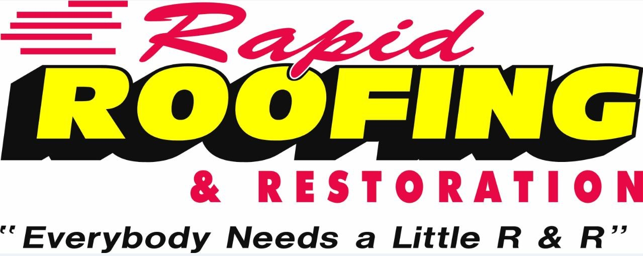 Rapid Roofing & Restoration, Inc. logo