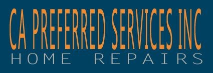 CA Preferred Services Inc. logo