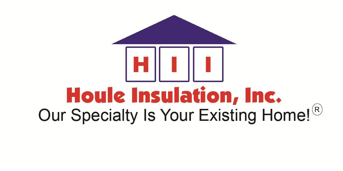 Houle Insulation Inc logo