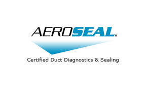 Aeroseal Duct Sealing - 1 Residential System