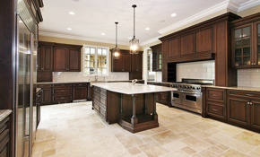 $1,499 Dust-Free Ceramic Tile Removal