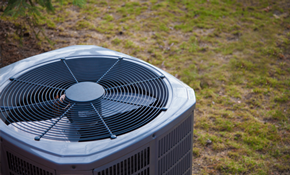 $2,699 for a Replacement Goodman 3-Ton High-Efficiency Air Conditioner