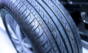 $50 for a 2 or 4 Wheel Alignment