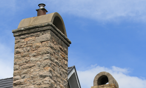 """$249 for a Standard 8""""x12"""" Chimney Cap including Installation"""