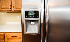 $65 Appliance Diagnostic Call and Credit Toward Repairs