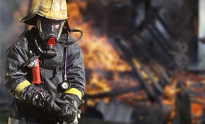 $135 for a Fire and Soot Damage Estimate