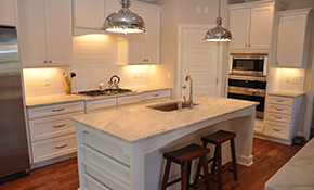 $2,750 for New Granite Countertops
