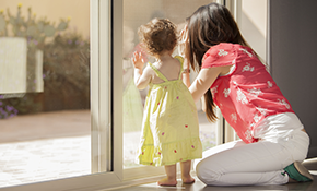 $360 for High Impact Safety/Securty Window Film