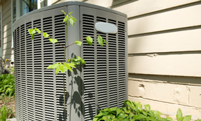 $2,750 for a Lennox 2-Ton Air Conditioner