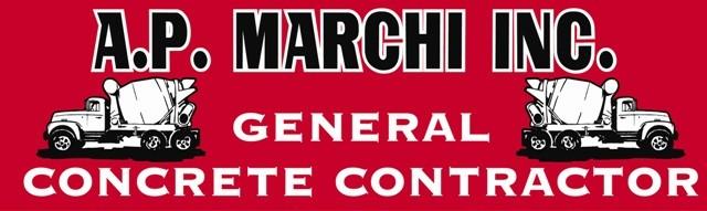 A P MARCHI INC logo