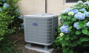 $105 for a 20-Point Air-Conditioning Tune-Up