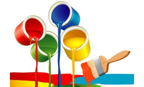 $550 for 2 Interior Painters for a Day