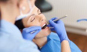 $2,150 for $4,000 Toward 1 Dental Implant...
