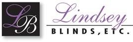 Lindsey Blinds Etc logo