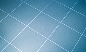 $450 for up to 900 Square Feet of Tile and Grout Cleaning