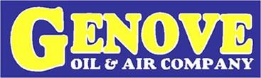 Genove Oil & Air Co logo