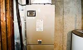 $99.95 Heating Maintenance
